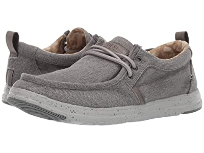 Steve Madden Harbour (Grey) Men