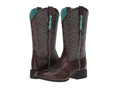 Ariat Round Up Remuda Cowboy Boots
