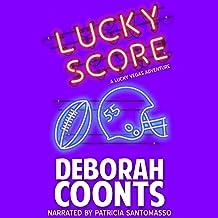 Lucky Score: The Lucky O'Toole Vegas Adventure Series, Book 9