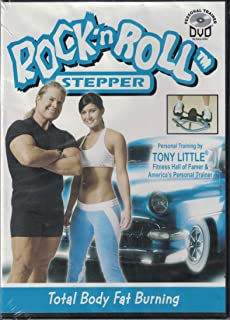 Best rock and roll exercise stepper Reviews