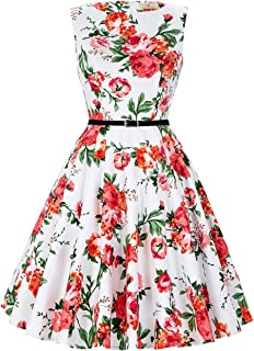 dress with face on it