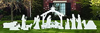 Best nativity scene for play Reviews