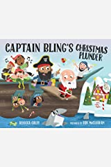 Captain Bling's Christmas Plunder Kindle Edition