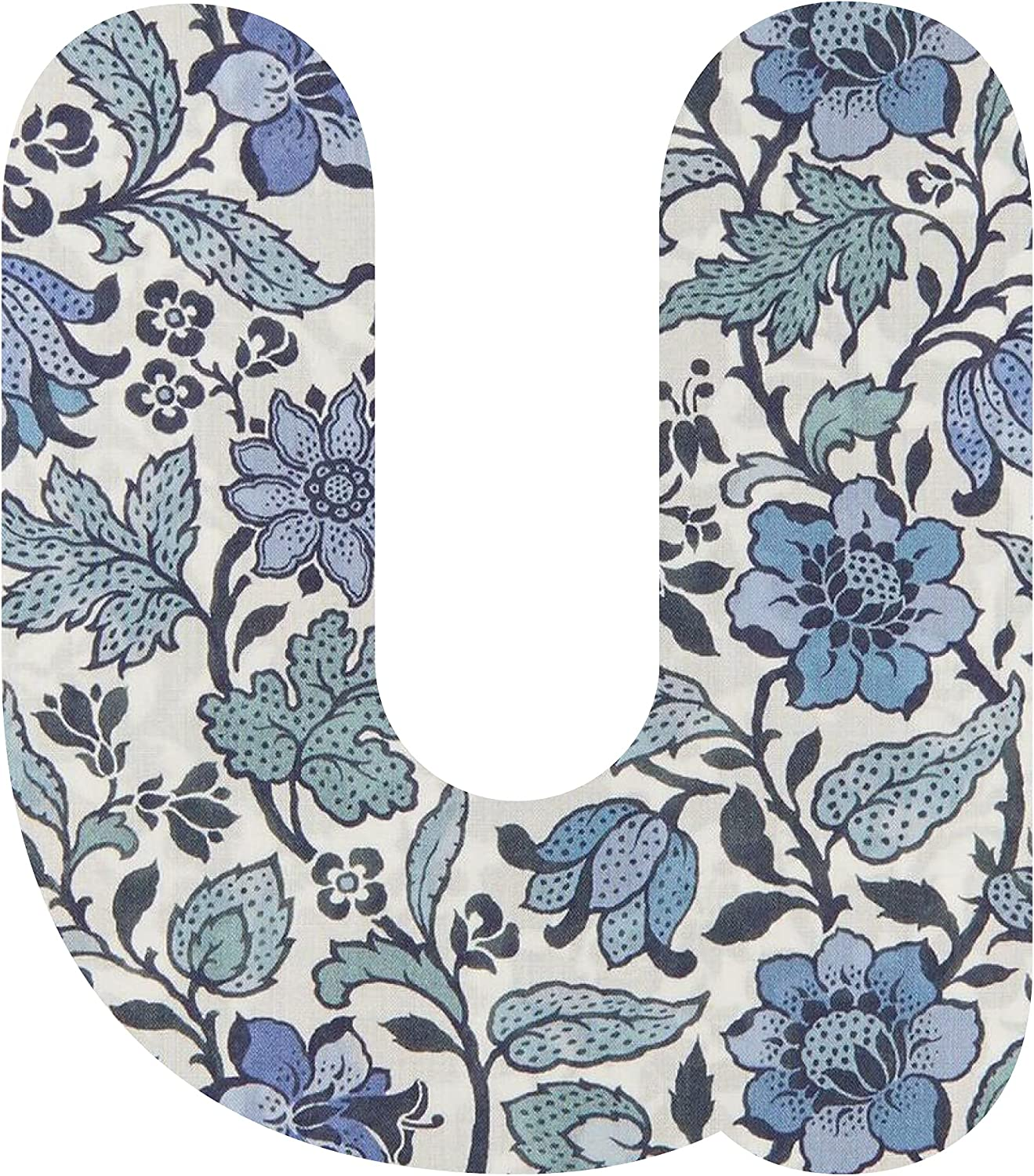Sew Perfect Liberty Emery Walker A 2 Opening large release sale u Lett - Genuine Applique Inch 2