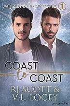 Coast to Coast (Raptors Book 1)