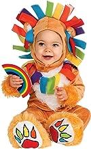 Rubie's Costume Noah's Ark Lucky Lion Romper Costume