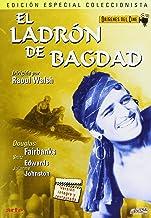 El Ladrón De Bagdad (The Thief Of Bagdad) (1924) (Import Movie) (European Format - Zone 2)