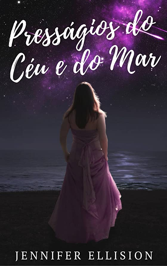ほめる初期の疎外Presságios do Céu e do Mar (Portuguese Edition)