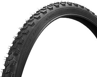 シンコー オフロードタイヤ HE SR089 14225 ブラック 26×1.95