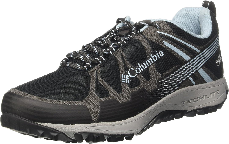 Columbia Womens ConspiracyTM V OutdryTM Hiking shoes