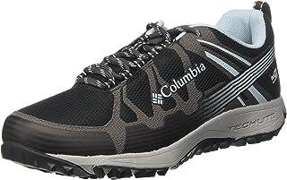 Columbia 哥伦比亚 女士 Conspiracy V Outdry+1768041 低帮徒步登山鞋