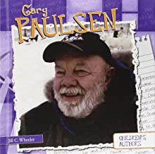 Gary Paulsen (Children's Authors)