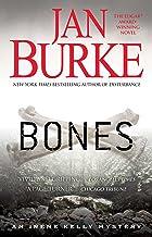 Bones: An Irene Kelly Mystery (Irene Kelly Mysteries Book 7)