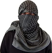 Zephyr Tactical Shemagh Tactical Desert Scarves