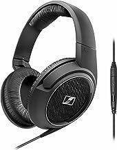 Sennheiser HD 429 S Headphones for Smartphones and Tablets, Black