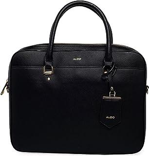 حقيبة اللاب توب نوريلي للنساء من الدو، اسود داكن، مقاس واحد - 28376