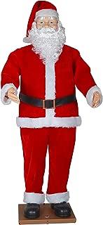 life size santa claus for sale