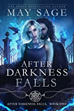 After Darkness Falls: A Vampire Romance