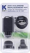 K-Rain Solenoid Replacement Kit - Type : 24V