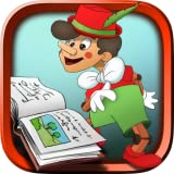 Pinóquio - Contos e livro interativo