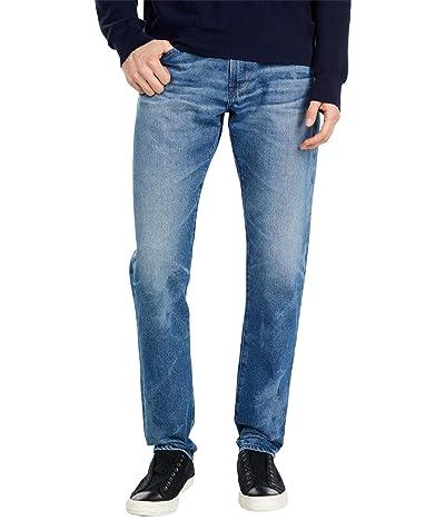 AG Adriano Goldschmied Tellis Modern Slim Leg Jeans in 14 Years Wentworth (14 Years Wentworth) Men