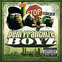 Best dem franchize boyz dem franchize boyz Reviews