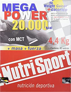 Mejor Mega Power 20000