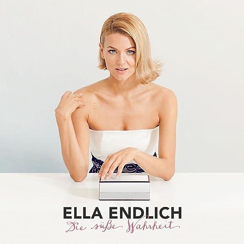 Wunder sind nackt von Ella Endlich bei Amazon Music