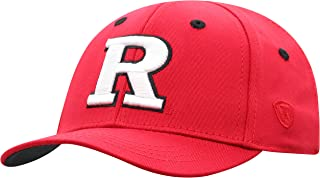Rutgers Scarlet Knights Child One-Fit Hat