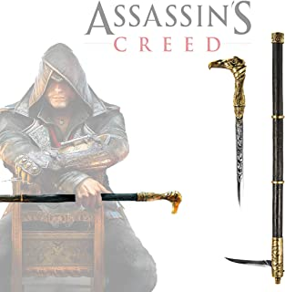 Acrim Toys Assassin's Creed Syndicate Cane Sword