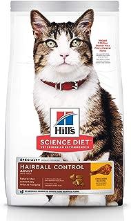 Best wellness cat food hairball Reviews