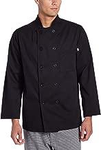 Dickies Men's Giovanni Classic Chef Coat