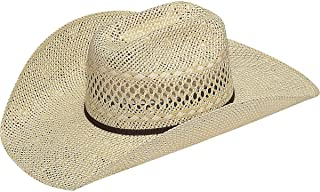 505768b25e8 Amazon.com  Twister - Cowboy Hats   Hats   Caps  Clothing