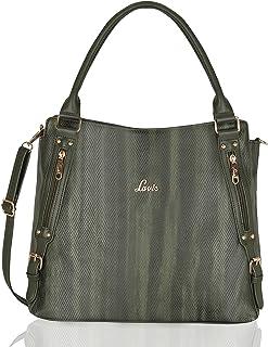 Lavie Faroe Women's Satchel Handbag
