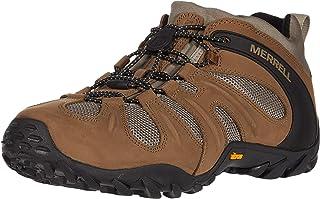 Merrell Men's Cham 8 Stretch Hiking Shoe