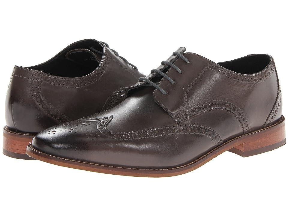 Florsheim Castellano Wingtip Oxford (Gray) Men