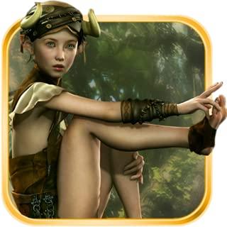 Hidden Object Cute Fairies