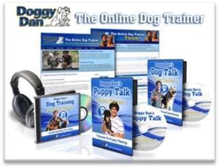 Doggy Dans Online Dog Trainer