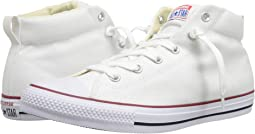Chuck Taylor® All Star® Street Core Canvas Mid