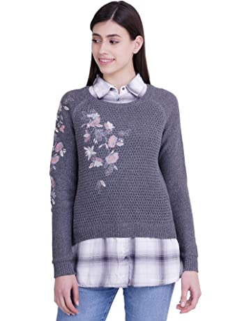 Women Knitwear: Buy Women Knitwear Online at Low Prices in