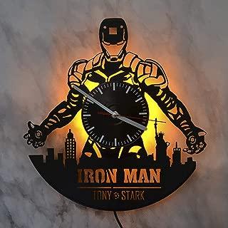 iron man svg
