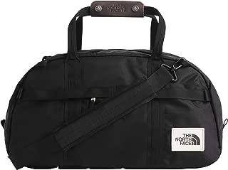 north face duffel bag small