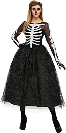 The skeleton beauty contest won who 65 Best