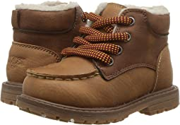 a691f827b17 Dr martens rob 4 eye moc toe boot, Tan at 6pm.com