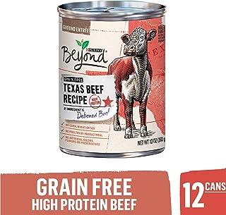 Purina Beyond Grain Free, Natural, Adult Wet Dog Food