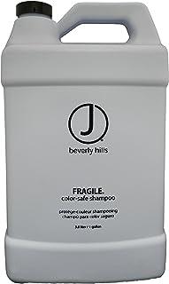 J Beverly Hills Fragile, Colour-Safe Shampoo, 1 Gallon