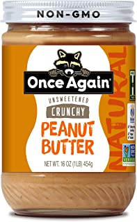 Best once again peanut butter Reviews