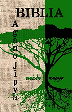 Amazon com: Swahili - Christian Books & Bibles: Books