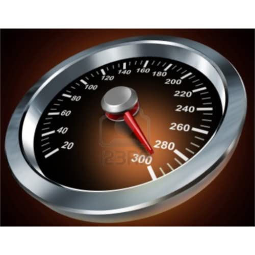 CT Speedometer - 0-60 MPH (0-100 KM) , 1/4 Miles (400 meters) Acceleration Timers and Performance Tools New Mexico