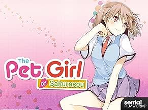The Pet Girl of Sakurasou Season 1